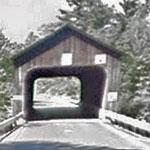 Covered Bridge NH #8 (StreetView)