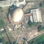 Bhabha Atomic Research Center (Google Maps)