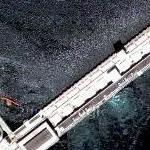Robert Moses-Robert H. Saunders Power Dam (Google Maps)