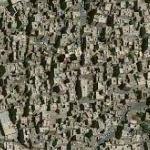 Sana'a Old City