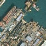 Daewoo Shipbuilding (Google Maps)
