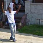 Yo Google! (StreetView)