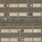 CLUville's Containerized Living Units (CLUs) (Google Maps)