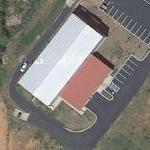 Aerodyn 2 windtunnel (Google Maps)
