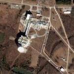 J-6 Large Rocket Motor Test Facility