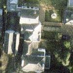 James Hunt's House (former) (Google Maps)