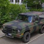 M1009 CUCV (StreetView)