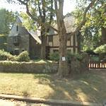 Godfather Mansion for Sale (StreetView)