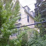 Benjamin E. Rich's House