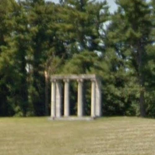 Princeton Battlefield (StreetView)