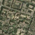 University of Calcutta (Google Maps)