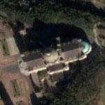 Basilique de Lisieux (Google Maps)