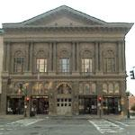 Mechanics Hall
