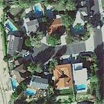 Knots Landing Seaview Circle Cul-de-sac (Google Maps)