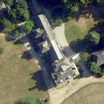 Les Onglées castle (Google Maps)