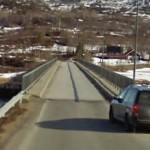 Kanstadstraumen Bridge