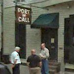 Port of Call (StreetView)