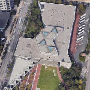 National Constitution Center (Google Maps)