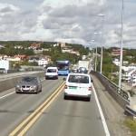 Nordsund Bridge