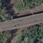 Theodore Roosevelt Bridge (Google Maps)