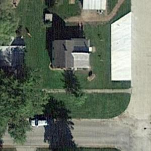 Villisca Ax Murder House In Villisca Ia Google Maps