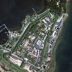 SSG Särskilda Inhämtningsgruppen HQ-Karlsborg barraks