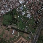 Villa Martelli barraks - Carapintadas golpe (Google Maps)
