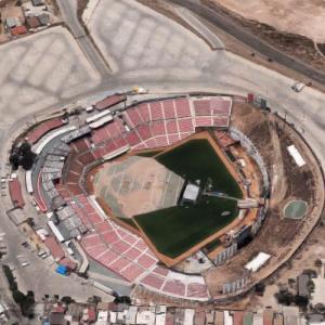 Estadio Gasmart (Google Maps)