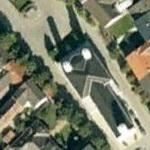 St. Nicholas church (Google Maps)
