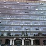 Universal Music Group (StreetView)
