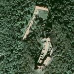 Szigliget Castle (Szigligeti var) (Google Maps)