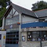 Penarth Lifeboat Station (StreetView)
