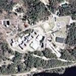 Adirondack Correctional Facility (Google Maps)