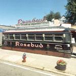 Rosebud Diner (StreetView)