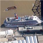 Carnival Cruise Lines 'Carnival Triumph'
