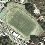 Stade Omer-Kromwell (Google Maps)