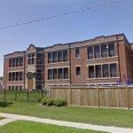 school from a christmas story in st catharines canada google maps 2 - Where Was The Christmas Story Filmed
