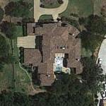 K.J. Choi's house (Google Maps)