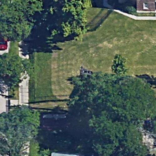 Site of Jeffrey Dahmer's Apartment (Google Maps)