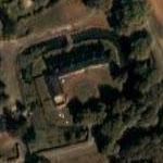 Villers-Hélon castle (Google Maps)