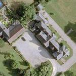 Robert Plant's House (former) (Google Maps)