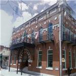 El Centro Español de Tampa (StreetView)