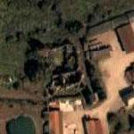 Armentières-sur-Ourcq castle (Google Maps)