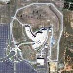NSA Georgia Regional Security Operations Center (Google Maps)