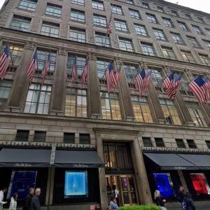 Saks Fifth Avenue (StreetView)
