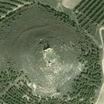 Castello di Marmilla (Google Maps)