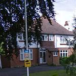 The Good Life House (Tom and Barbara Good's House) (StreetView)