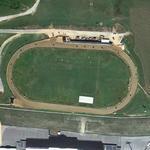 Birmingham Race Course (Google Maps)