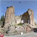 Temple of Venus (StreetView)