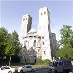 St. Gereon's Basilica (StreetView)